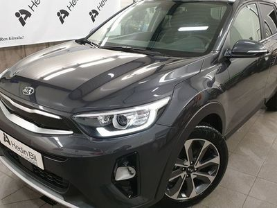begagnad Kia Stonic 1.0 T-GDi DCT Advance Plus