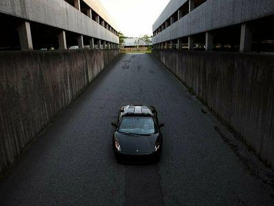 begagnad Lamborghini Gallardo LP 560-4 Spyder / 2660 MIL / OBS SKICK