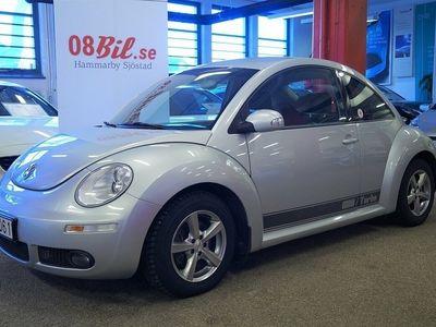 gebraucht VW Beetle New1.8T / 6989Mil / Comfor -08