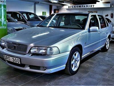 begagnad Volvo S70 2.5 170hk,Servad,Drag,