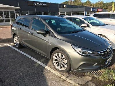 begagnad Opel Astra Sports Tourer 1.4 Enjoy Euro 6 125hk Plus-Pkt