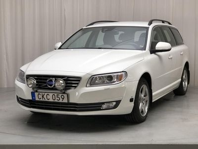 second-hand Volvo V70 II D3 (136hk)
