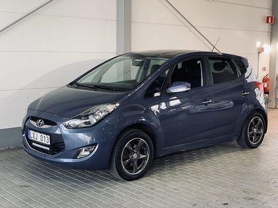 brugt Hyundai ix20 Edition Panoramatak