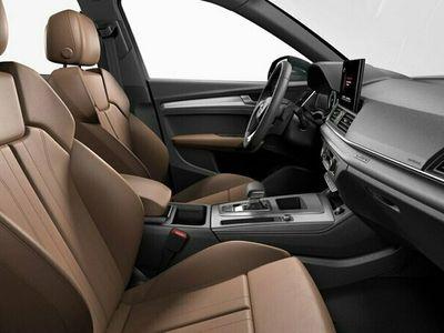 begagnad Audi Q5 45 TFSI quattro 265 HK S TRONIC PR