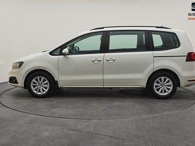 begagnad Seat Alhambra 1.4 TSI 150 DSG6