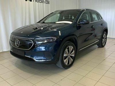 begagnad Mercedes 250 - Benz EQASE - EDITION 100% EL
