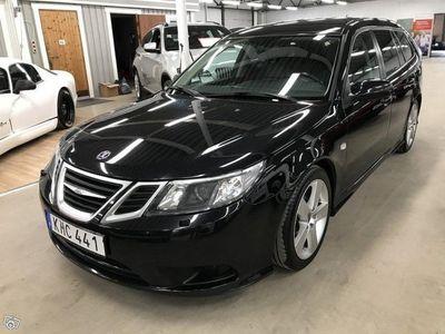 begagnad Saab 9-3 1,9TID Aut Vector
