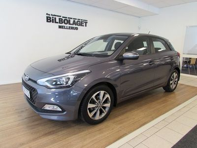 gebraucht Hyundai i20 1.4 Premium 101hk