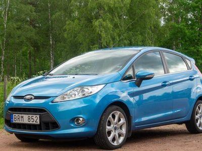 brugt Ford Fiesta Titanium 1.4 70HK - 11 -11