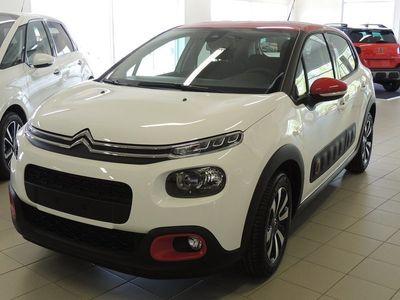 used Citroën C3 Nya PureTech 82 Feel