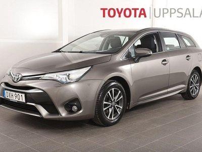 begagnad Toyota Avensis Kombi 1.8 Active