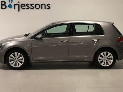 begagnad VW Golf 1.4 TSI MultiFuel 2016, Personbil 129 000 kr