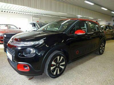 begagnad Citroën C3 Skatt 360:-
