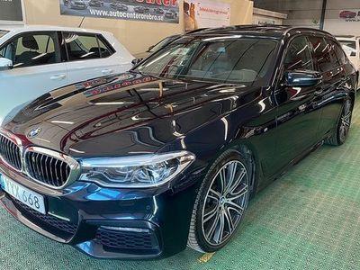 begagnad BMW 530 d xDrive Touring M Sport Euro 6 265h