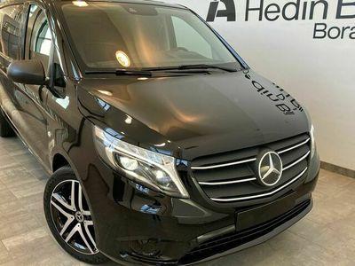 begagnad Mercedes Vito - Benz116 CDI SKÅP EXTRA LÅNG STAR