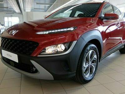 begagnad Hyundai Kona 1.6GDi HEV 6DCT Essential 2021, Personbil Pris 266 800 kr