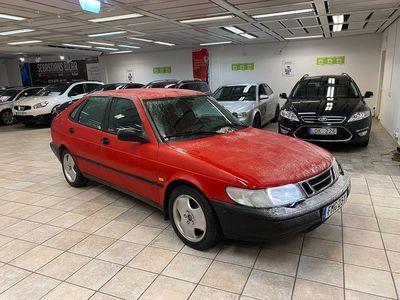 begagnad Saab 900 5-dörrar 2.0 130hk