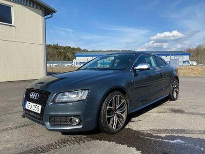 begagnad Audi S5 V8 4.2 FSI Quattro 354hk