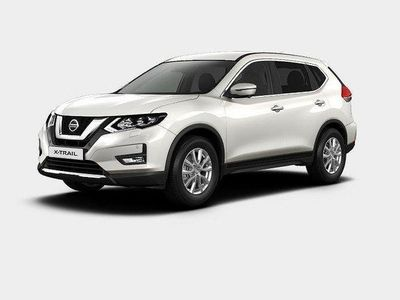 begagnad Nissan X-Trail 1.3 DIG-T DCT Euro 6 160hk Ace