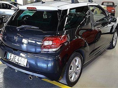 begagnad Citroën DS3 1.6 VTi (120hk) //7500 MIL//