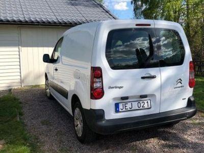 used Citroën Berlingo e-hdi -12