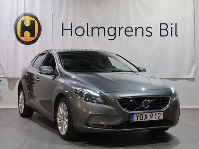 begagnad Volvo V40 D3 (150hk) Momentum VoC