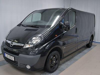 begagnad Opel Vivaro 114HK MAN -14