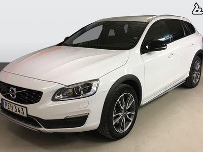 usado Volvo V60 CC D3 Business Advanced