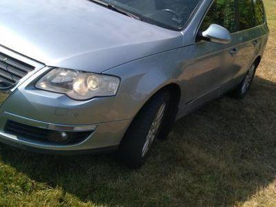 begagnad VW Passat fsi - 06 -06