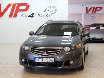 begagnad Honda Accord 2.2 i-DTEC Executive Aut 2011, Personbil 109 900 kr