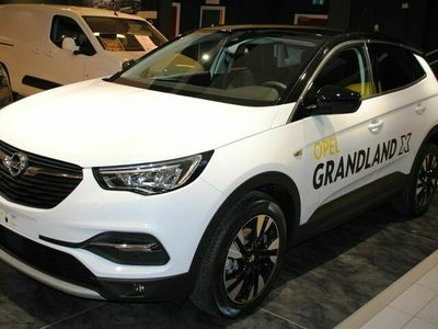 begagnad Opel Grandland X Designline P130 Automat Pluspkt