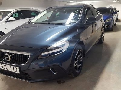 begagnad Volvo V40 CC T3 Geartronic Momentu