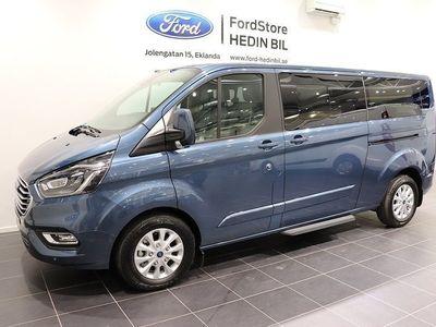 begagnad Ford Tourneo Titanium 2.0 l 170 hk Automat DEMO