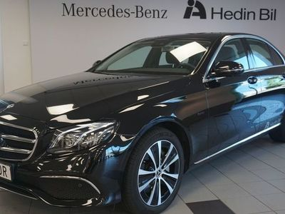 begagnad Mercedes E300 SEDAN DEMO