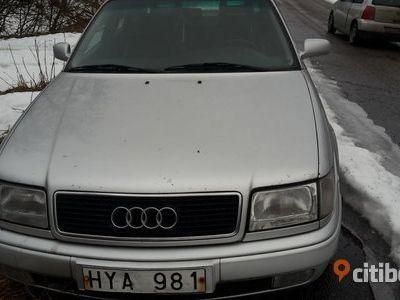begagnad Audi 100 v6