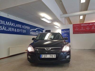 begagnad Hyundai i30 1.6 122hk