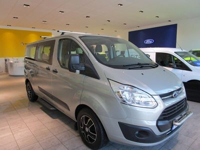begagnad Ford Custom Tourneo310L2 Trend Automat