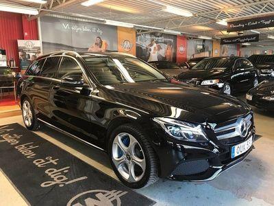 begagnad Mercedes C350 T e Hybrid LEASBAR Sommar/Vinterhjul