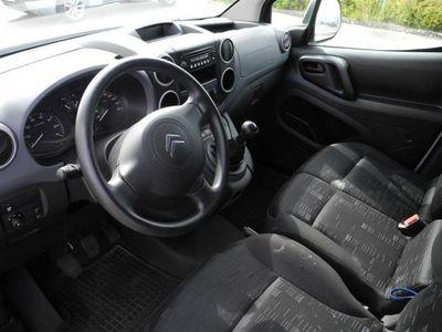 begagnad Citroën Berlingo L1H1 75hk -12
