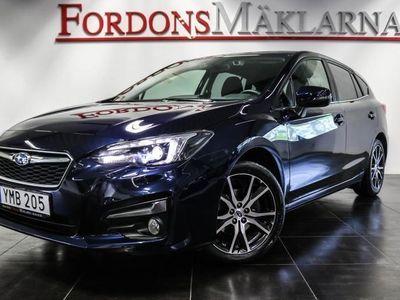 gebraucht Subaru Impreza 2.0 ACTIVE 4WD VÄRMARE