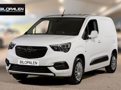 begagnad Opel Combo Lauch Edition *Leasing 1.219:-/mån