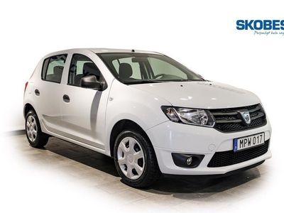 begagnad Dacia Sandero 0,9 TCe Easy- Essential