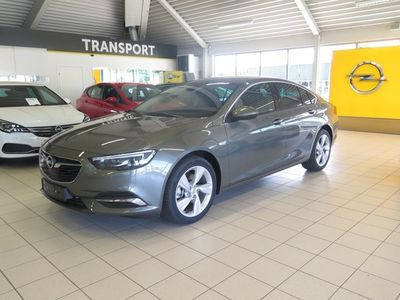 gebraucht Opel Insignia Business 2.0 CDTI AT8 4x4 /210 hk