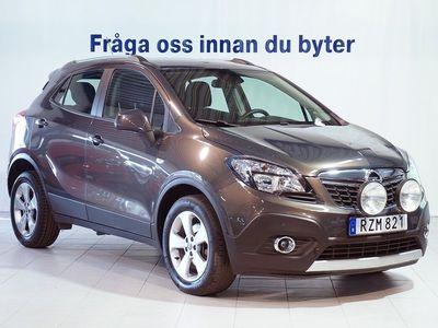 begagnad Opel Mokka 1.6Cdti 4x4 4Wd