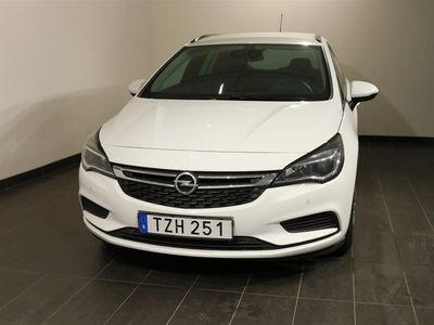 begagnad Opel Astra Enjoy ST 1.0 Turbo 105 hk Låg skatt