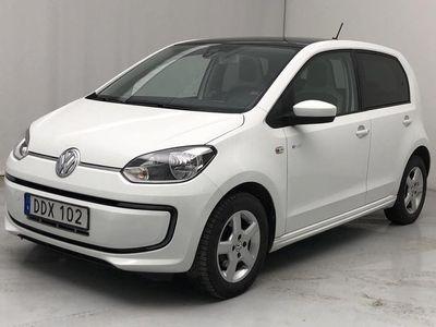 begagnad VW e-up! e-up!