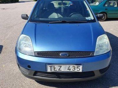 używany Ford Fiesta 1,4 -02