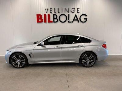 begagnad BMW 430 I XDRIVE
