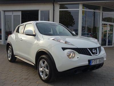 begagnad Nissan Juke 1.6 (94hk) *Årskatt 954kr*