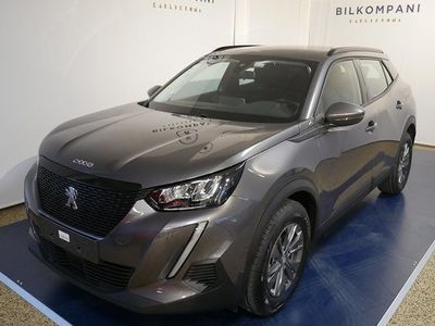 begagnad Peugeot 2008 Active PT AUT8 Demobil 2020, SUV 224 900 kr